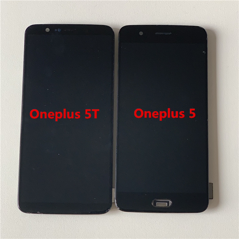 Oneplus 5 and 5T-2