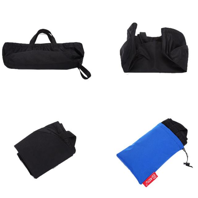 Portable Folding Travel Bucket with 8.5 Liters Capacity