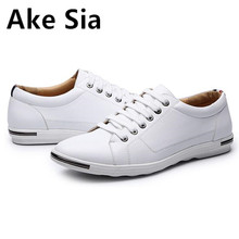 Fashion Men Shoes Summer Autumn Split Leather Lightweight brand Breathable Casual shoes Flats Zapatos Mujer