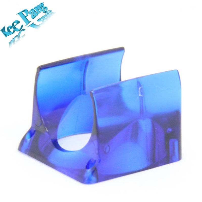 3D printer parts DIY Reprap V6 Injection Moulded Fan Duct injection molding fan housing guard