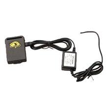 Новое поступление черный Жесткий провод авто Питание зарядное устройство кабель для TK-102 gps трекер