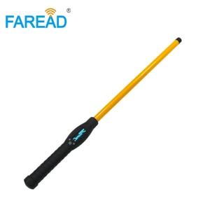 Image 5 - Bluetooth RFID Stick Reader USB FDX B HDX handheld tragbare tier chip scanner für ohr tag vieh identifizierung Android app