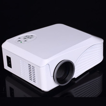Build-in Andriod Wifi LED Projector Mini Home Projector Home Theater 100inch Screen Smart Projector Support 1080P Full HDTV