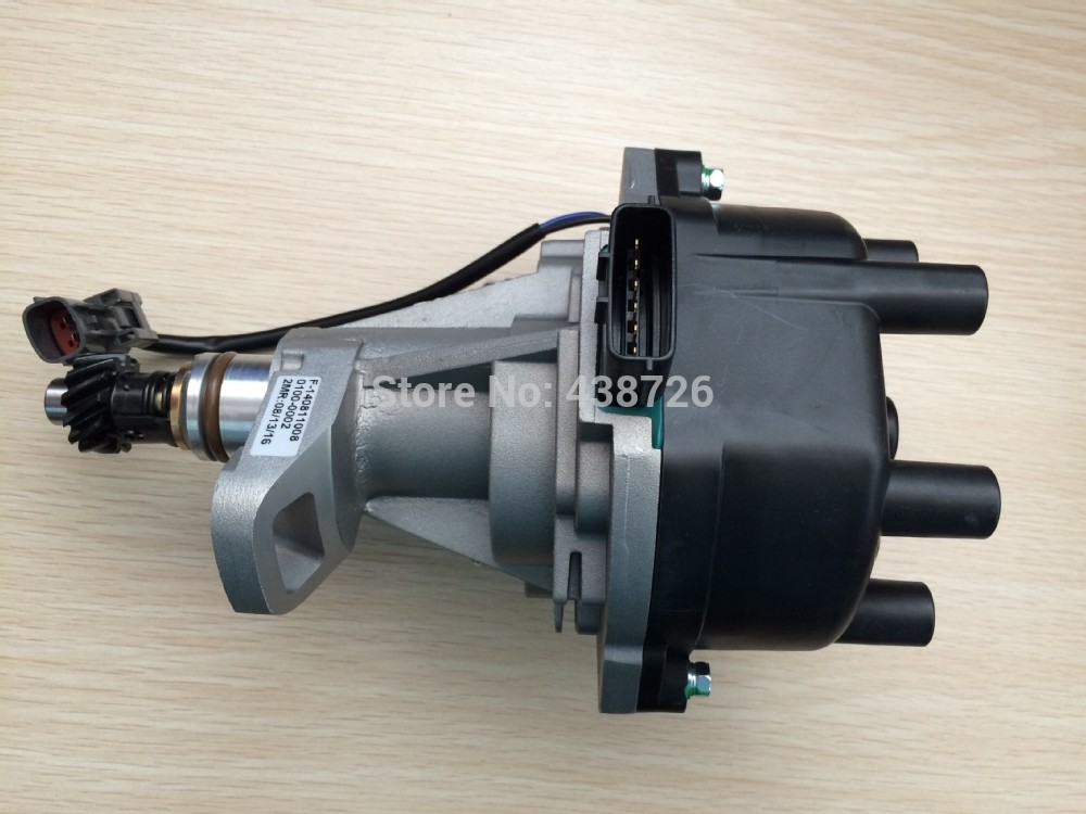 Made In Taiwan IGNITION DISTRIBUTOR 3.3L  97-04 For NIsAN MER*URY For INfiniti  221001W600 22100-1W600 .