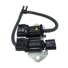 1 Pcs Freewheel Clutch Control Solenoid Valve For Mitsubishi Pajero L200 L300 V43 V44 V45 K74T V73 Etc Repalce MB937731 MB620532