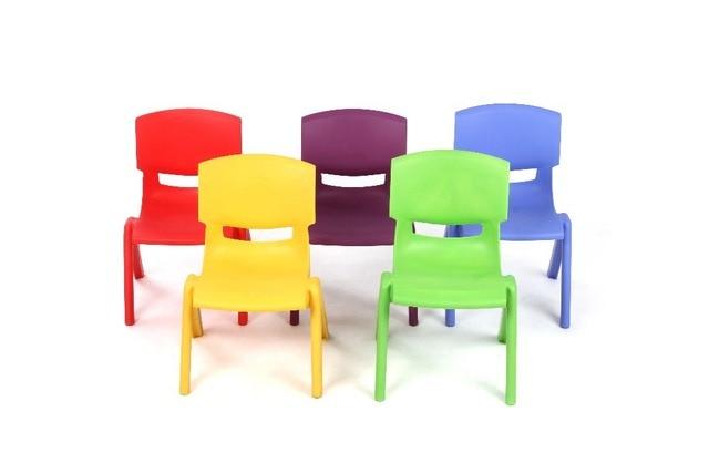 enfants en plastique chaises d 39 injection pp petite chaise. Black Bedroom Furniture Sets. Home Design Ideas