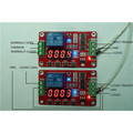 DC5v/12v/24v DC High Quality Newest Multifunction Self-lock Relay PLC Cycle Timer Module Delay Time Switch