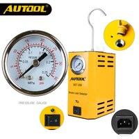 AUTOOL SDT 202 автомобилей дым машины для автомобилей утечки локатор автомобильной диагностический детектор утечки SDT202 Discoverer