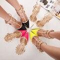 Бесплатная Доставка новые Sexy Высокие Каблуки Женщины Насосы Сандалии женская Обувь Zapatos Mujer Марка Обуви Женщина Свадебная Обувь Насосы