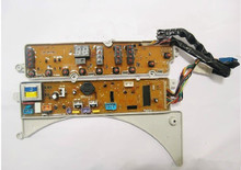 Free shipping 100% tested for Midea for rongshida washing machine board mb55-x3037g xqbs55-883g-dct motherboard on sale
