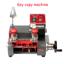 Athletic P1 Key copy machine & Key cutting machine for any needle lock any slicer key cutter tools 220v/110v