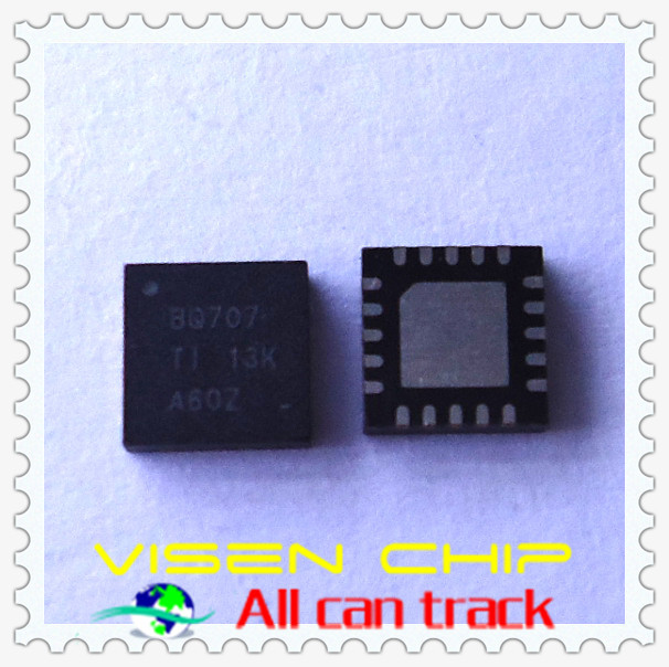 10pcs BQ707  BQ24707 High-Frequency, High Performance SMBus Charge Controller