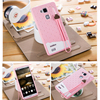"""For Huawei Honor 5X Case 3D Cute Cartoon Ice Cream Lanyard Soft Silicone TPU Phone Case Cover For Huawei Honor 5X Play 5.5"""""""