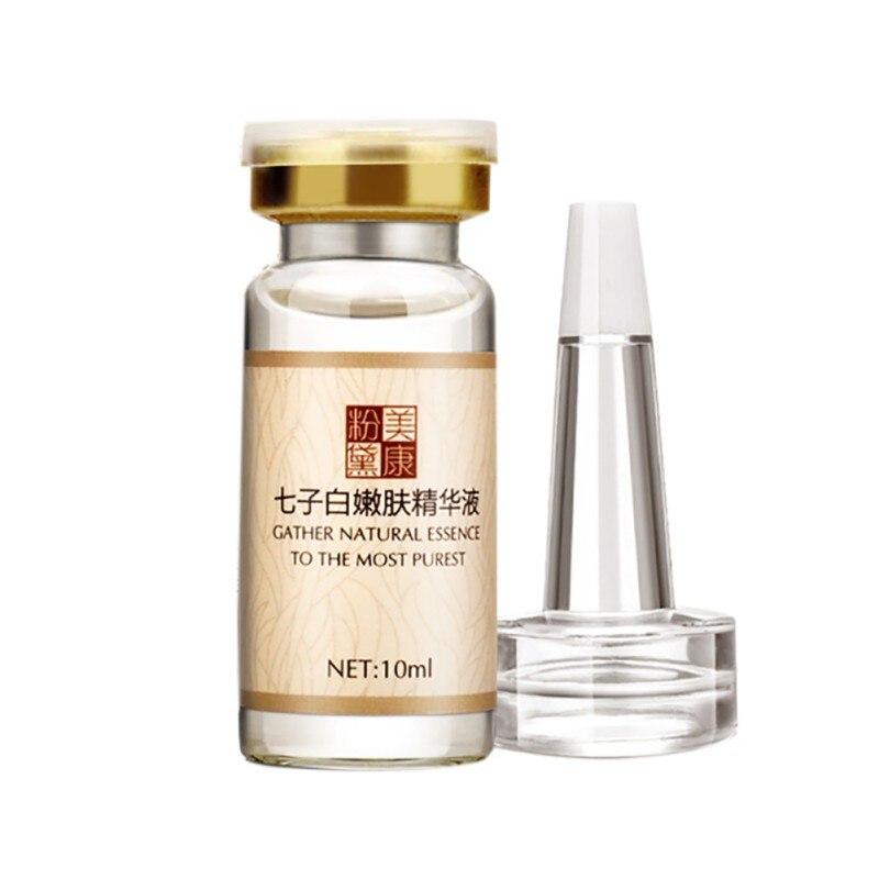 10ml Face Cream Moisturizing Essence Facial Serum Cream Anti Wrinkle Skin Repair Liquid Whitening Acne Blemish