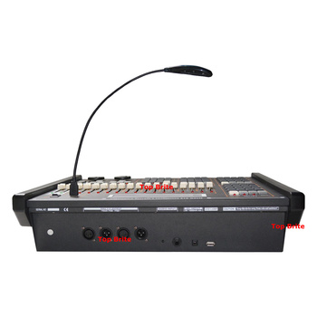 Factory Price New Sunny 512 DMX Controller Stage DMX Controller System ,  DMX Console For Disco Bar Club Concert Effeect Lights