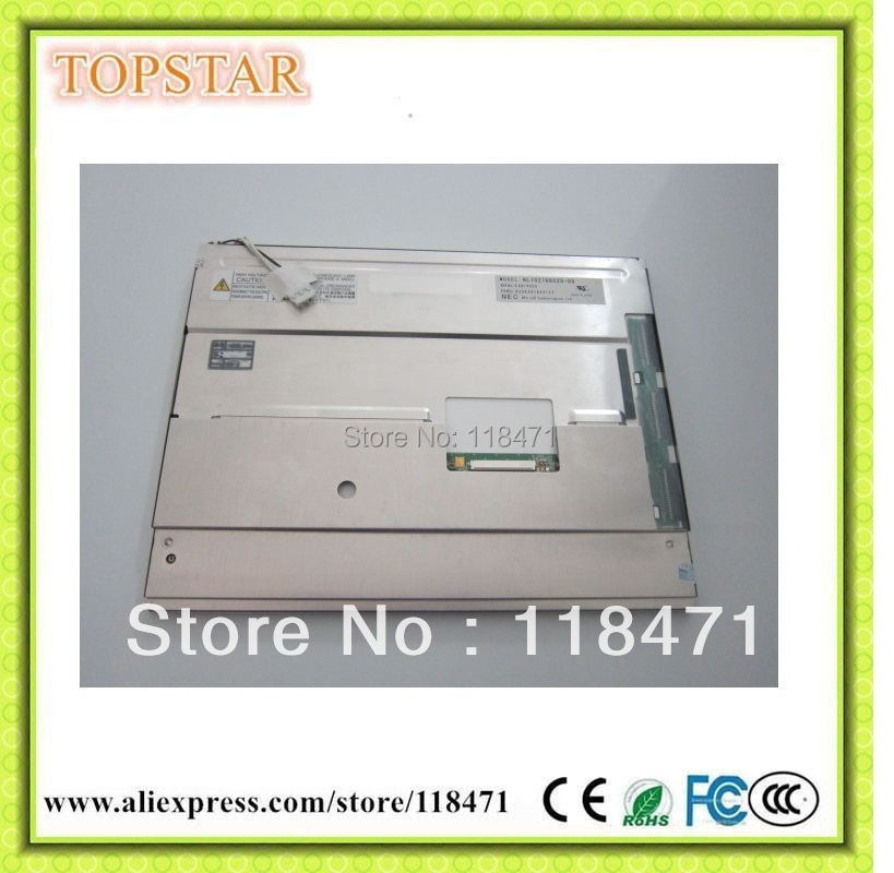 Brand original  NL10276BC20-08 10.4 inch LCD Panel 1024 RGB*768 XGABrand original  NL10276BC20-08 10.4 inch LCD Panel 1024 RGB*768 XGA