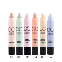 Makeup Concealer CC Pencil Face Care