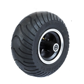 "13"" Wheels 13"" Fat Scooter Front Wheel Tyre Without No Motor Wheel  Non-motorized Hub Wheel"