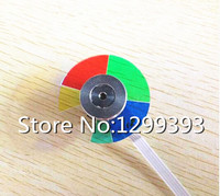 Projector Color Wheel for  BEN.Q  MS502  Free shipping