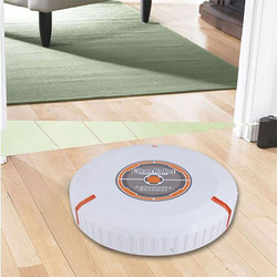 Hot Sale Robot Vacuum Cleaner Cleaning Home Mop Automatic Dust Clean Sweeping