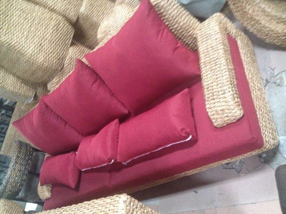 3-seat sofa