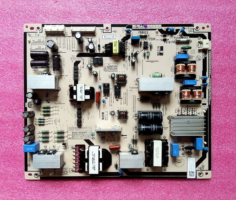 KDL-60W850B power panel 1-474-588-11 PSLF221301B is used 42pfl9509 power panel 2300kpg109a f is used