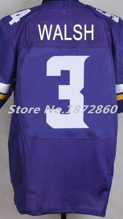 blair walsh jersey