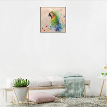 Dropshipping 5DFull Embroidery Paintings Rhinestone Pasted DIY Diamond
