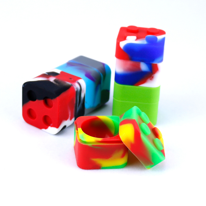 11ml Silicone containers 5
