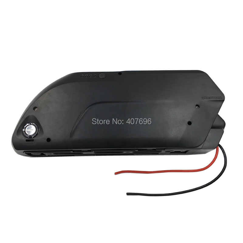 Image 3 - 500W 48V lithium battery use NCR18650PF cell 48V 11.6Ah Electric Bike Battery for Bafang BBS02 750W Ebike motor kit-in Electric Bicycle Battery from Sports & Entertainment on AliExpress