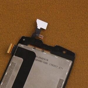 Image 2 - Alesser Blackview BV7000 BV7000 프로 LCD 디스플레이 + 터치 스크린 어셈블리 수리 부품 모바일 액세서리 + 도구 + 접착제 + 필름
