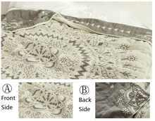 Junwell 100% Cotton Muslin Summer Blanket Bed Sofa Travel Breathable Chic Mandala Large Soft Throw Blanket Para Blanket