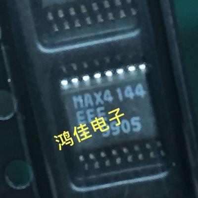 10pcs lot MAX4144EEE MAX4144 SSOP16
