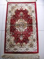 Free Shipping Muslim Supplies Islam Muslim Worship Supplies Prayer Rug With A Thick Cotton Worsted
