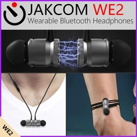 Jakcom WE2 Wearable Bluetooth Headphones New Product Of Sculpture Powder As Suplemento Whey Protein Kojic Acid