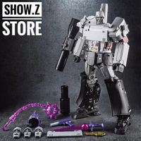 [Show.Z Store] [No Box] Weijiang MPP36 NE 01 Oversized Not Masterpiece MP36 Transformation 32cm Action Figure MP 36