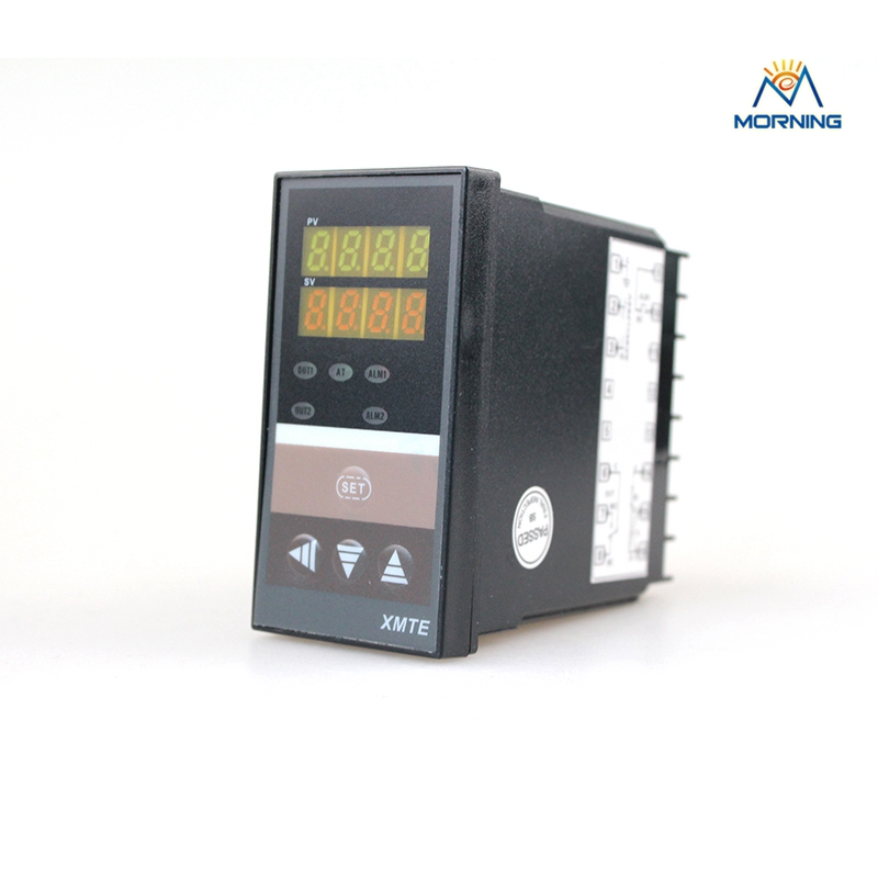 xmt9000 series, XMTE 9000 frame size 96*48 low price automatic PID digital temperature regulator, for industrial usage
