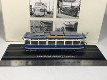 Atlas 1:87 scale Tram Ce 4/4 Elefant (SWS/MFO) 1929~1931 Diecast model