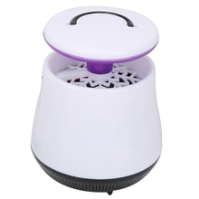 Usb Home Repellent Lights Mosquito Killer Lamp Led Indoor Silent Anti Mosquito Bug Trap Electric Ultrasonic Pest Repellers