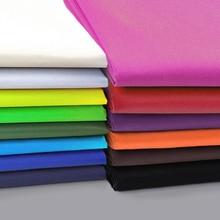 Водонепроницаемая ткань Оксфорд Толстая 600D ткань для палатки износостойкая DIY для наружной навесной сумки непромокаемая одежда для тента 150*100 см