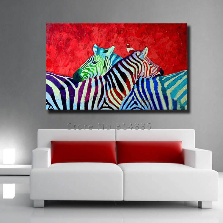 Buy modern art canvas painting texture for Buy canvas wall art