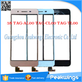 Touch Panel Digitizer Panel For Huawei 5S TAG-AL00 TAG-CL00 TAG-TL00 Touch Screen