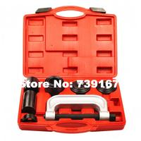 OMW 4 In 1 Automotive Ball Joint C Frame Press Service Kit Tools ST0022