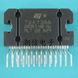Image 1 - Freeshipping TDA7388 TDA7388
