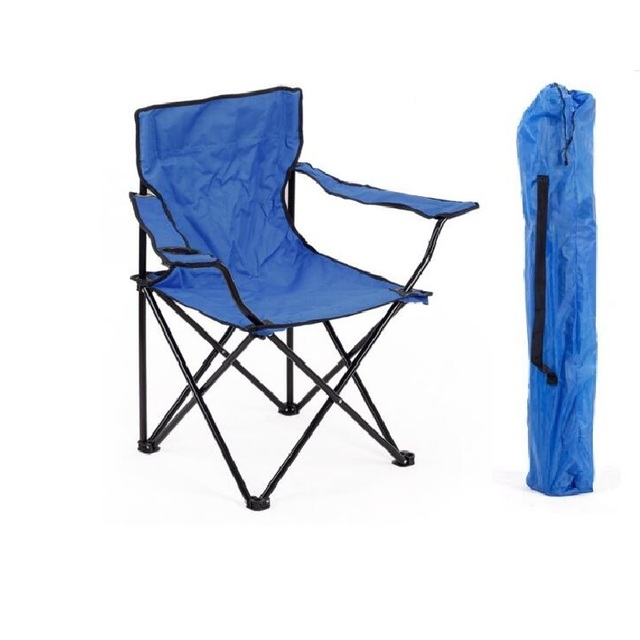 Phenomenal Us 33 92 30 Off Portable Outdoor Beach Lounge Chair Wild Fishing Back Fishing Chair Large Folding Armrest Garden Recliner In Beach Chairs From Inzonedesignstudio Interior Chair Design Inzonedesignstudiocom