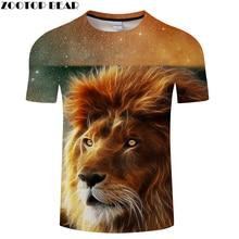 3bc83a9a74b 3d printed T-shirt Animal Lion Shirt 3d T Shirt Men Funny T Shirts Mens  Clothing Casual Fitness TeeTop Tiger Tshirt 2019 New