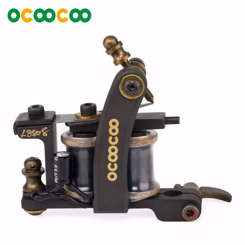 Aliexpress.com : Buy OCOOCOO T600A Pure Cupper Housing 10 ...
