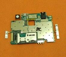 Używane oryginalna płyta główna 1G RAM + 8G ROM płyta główna dla Doogee Voyager2 DG310 MTK6582 czterordzeniowy 5.0 Cal telefon darmowa wysyłka