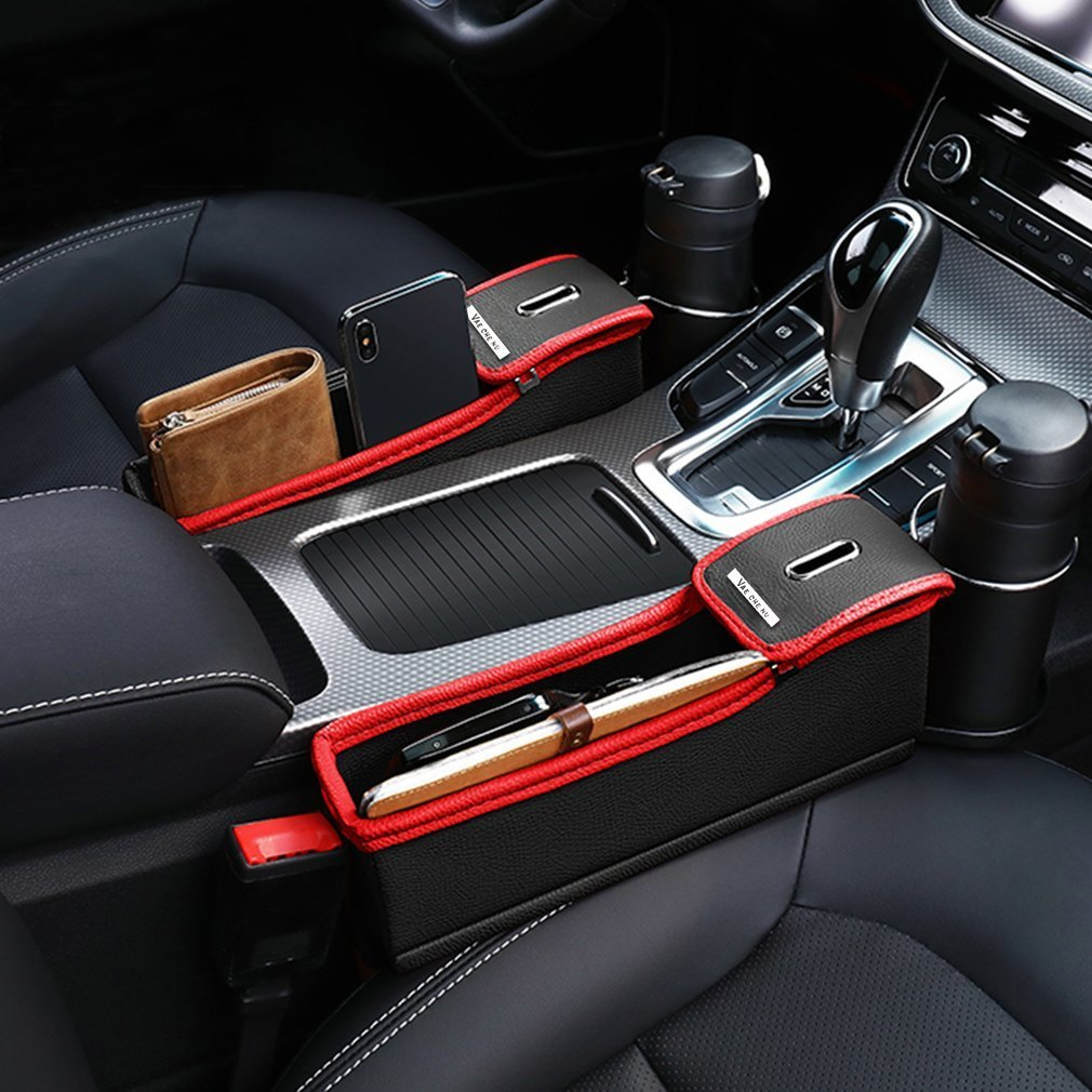 Car Cup Holder Organizer 1
