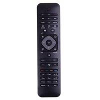 Control remoto inteligente por infrarrojos Universal para Philips, mando de televisión LCD/LED 3D para Smart TV, color negro, 1 ud.